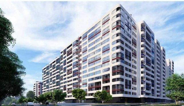 Продам 1 кімн квартиру в ЖК на Трускавецькій ГалЖитлоБуд та 2 кімн
