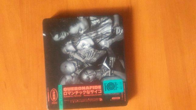 Quebonafide - Romantic Psycho jpn edition
