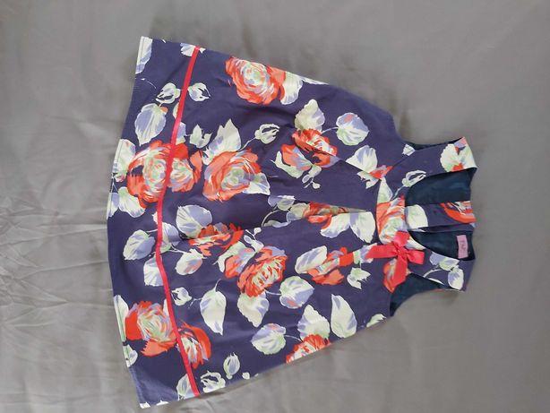 Sukienka tunika FF ideał 3-4 lata 104 cm