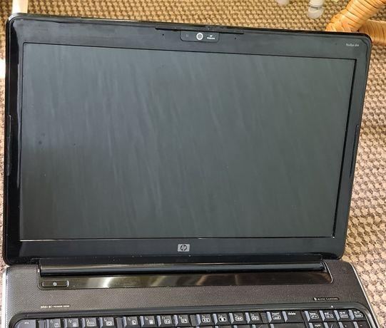Ноутбук HP Pavilion dv 6