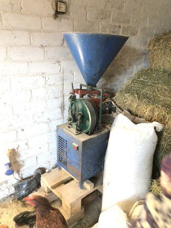 Продам зерновой экструдер