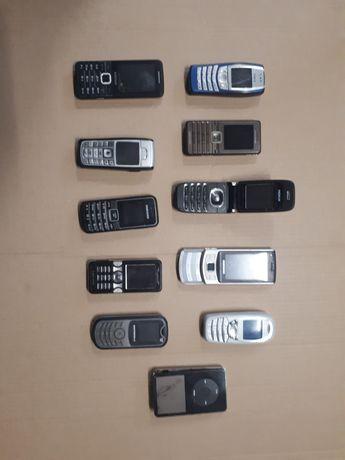Sprzedam różne telefony