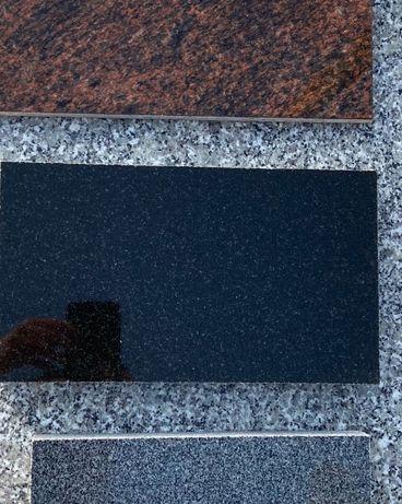parapety granitowe wewnętrzne parapety zewnętrzne granit szary czarny