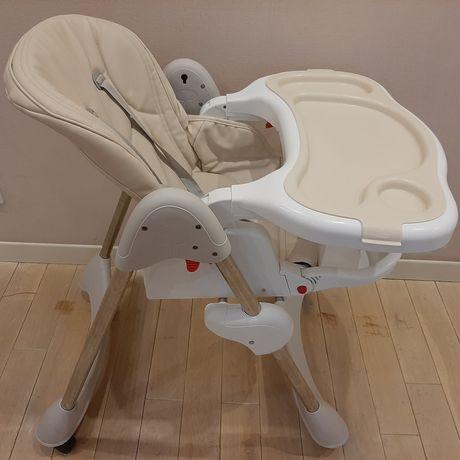 Детский стульчик для кормления Bambio