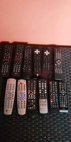 PILOTY i zasilacze do dekoderów TV satelitarnej i naziemnej