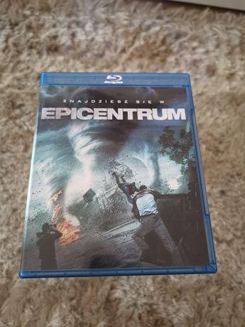 Film blu-ray Epicentrum