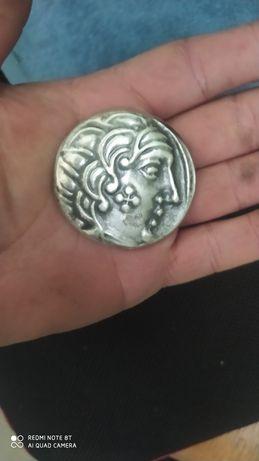 Moneta medal 142 gramy
