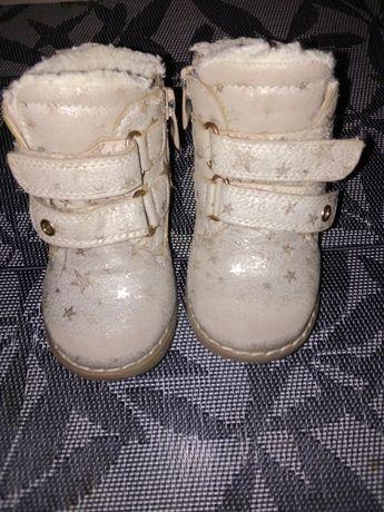 Sprzedam buciki zimowe 21