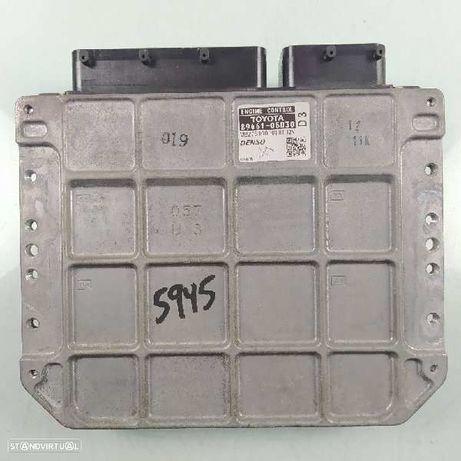 8966105D30 Centralina do motor TOYOTA AVENSIS Saloon (_T27_) 2.0 D-4D (ADT270_)