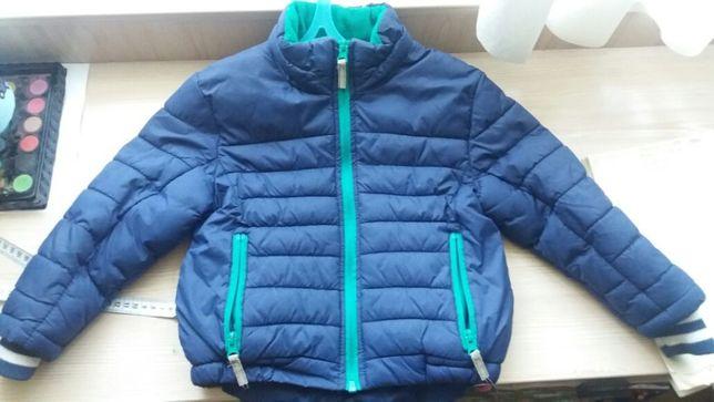 Куртка Dopo dopo.зимняя курточка.