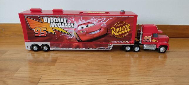 Camião do cars - Faísca McQueen