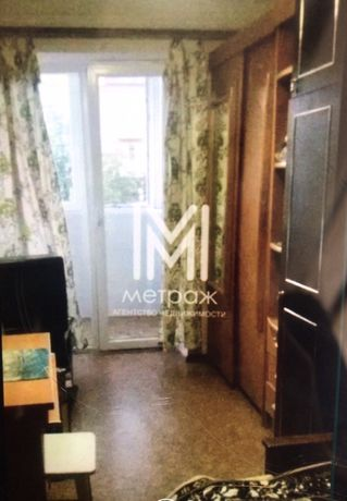 Продам 3-х комнатную квартиру на Холодной горе