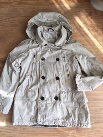 Весняно-осіння курточка