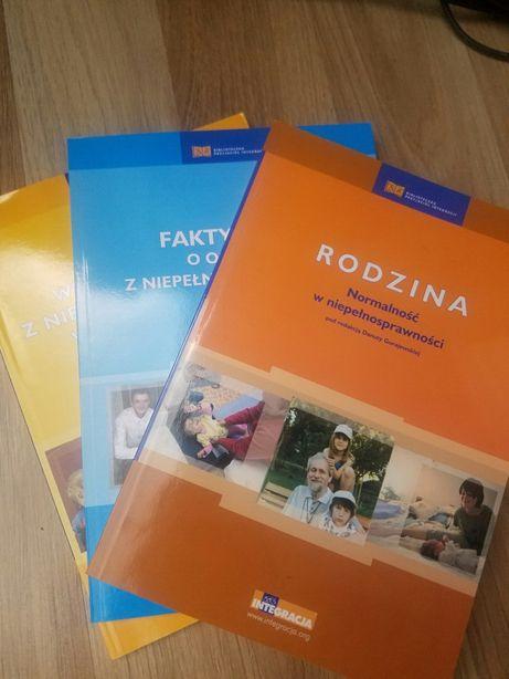 Książki po 2 zł niepełnosprawność ADHD ortografia