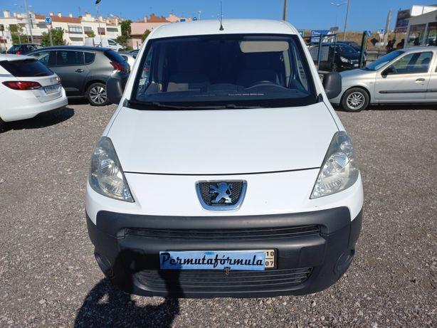 Peugeot partner 1600 HDI 90 CV