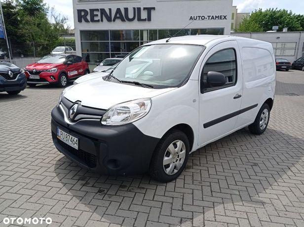 Renault Kangoo 3 osobowy F RA VAT niski przebieg