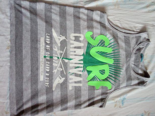 Podkoszulek 3sztuki t-shirt bez rękawów