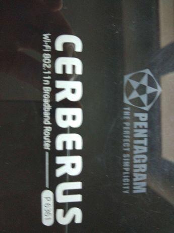 router cerberus 2 w 1