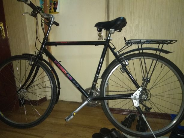 Велосипед спортивный