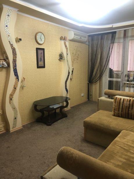 Продается двухкомнатная квартира, автономное отопление. Восточный-2
