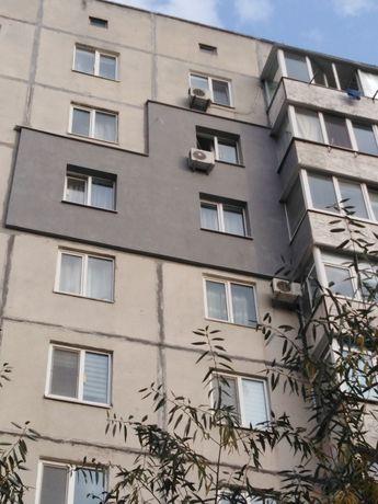 Утеплення фасадів квартир та будинків