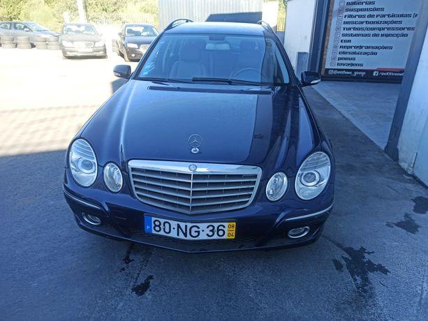 Mercedes E280CDI