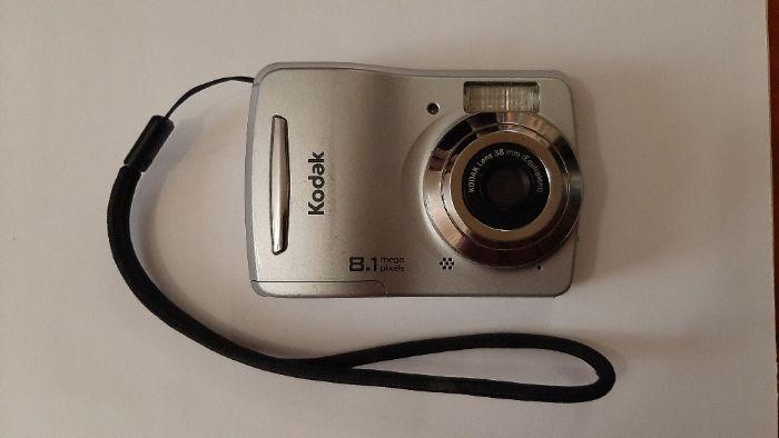 Фотоаппарат Kodak EasyShare C122 Запорожье - изображение 1