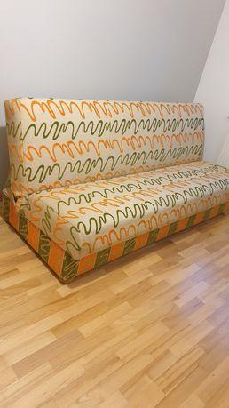 kanapa rozkładana OKAZJA