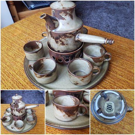 Кофейно-чайний сервіз LANGENTHAL.