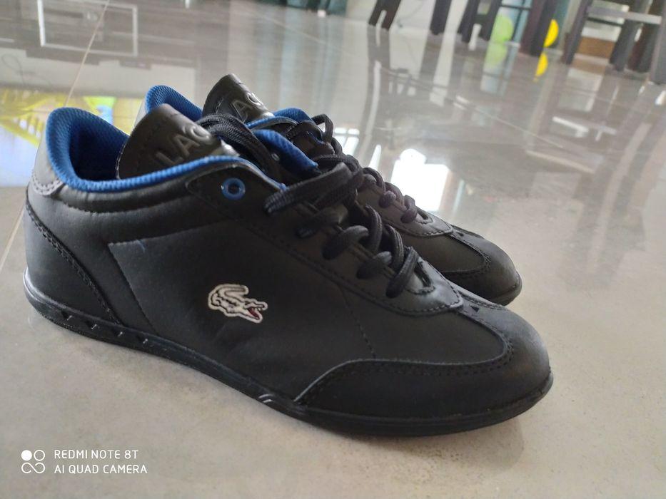 Nowe buty Lacoste rozm 32 Zduńska Wola - image 1