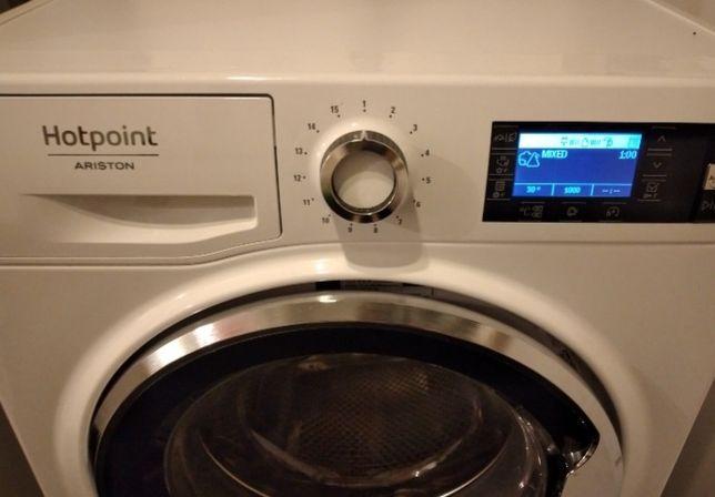 Maquina de lavar roupa Ariston- HotPoint