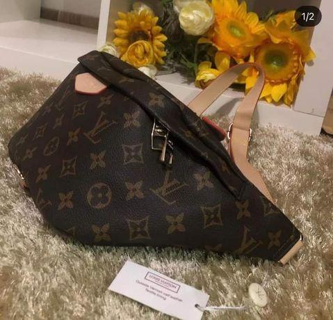 Bolsa de cintura Louis Vuitton