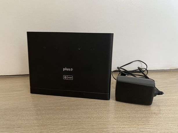 Router LTE Huawei B315