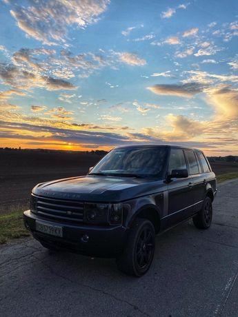 Ленд Ровер Range Rover
