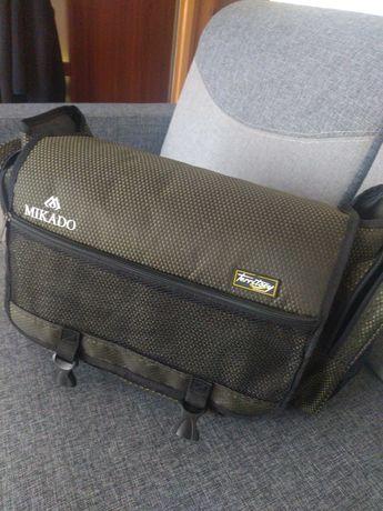 Torba Mikado średnia uwf-013