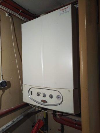 kocioł gazowy immergas victrix zeus 26 1l z wbud. kondensatorem (24 kW