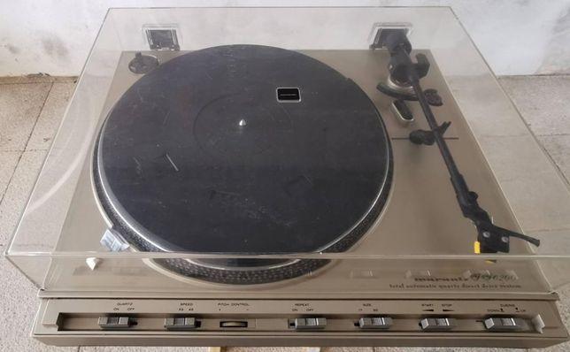 Gira-discos Marantz TT6200