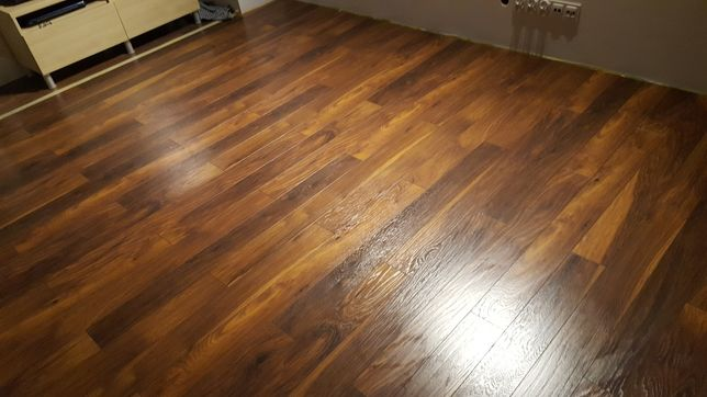 panele red River hickory