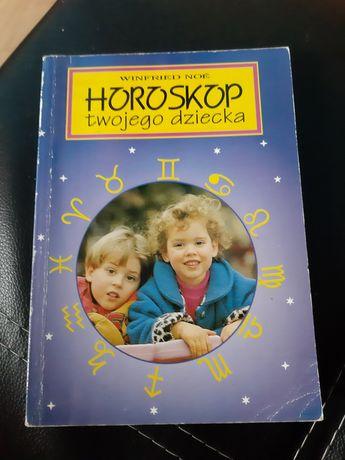 Horoskop Twojego Dziecka Winfried Noé