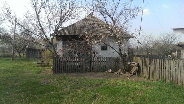 Часть дома Лески, Менский р-н