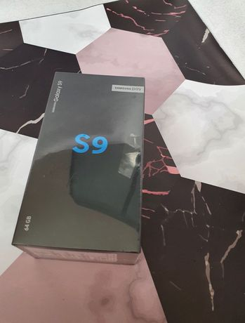 Samsung Galaxy s9 S9 Самсунг с9 С9 white