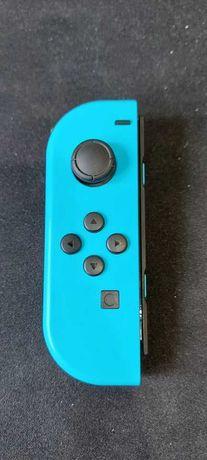 Nintendo Joycon Niebieski oryginalny DRIFTUJĄCY