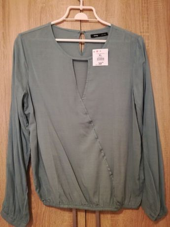 Nowa elegancka bluzka XL
