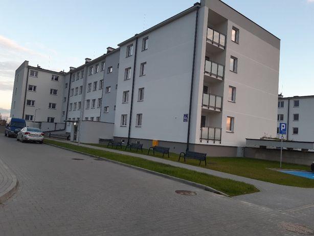 Nowe mieszkanie 3 pokoje, 60,6 mkw, Pileckiego 4a