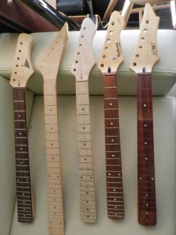 gryf do gitary 6-strunowej stratocaster