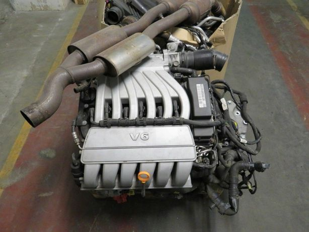 Разборка Volkswagen Passat B6 EOS CC 4Motion 3.6