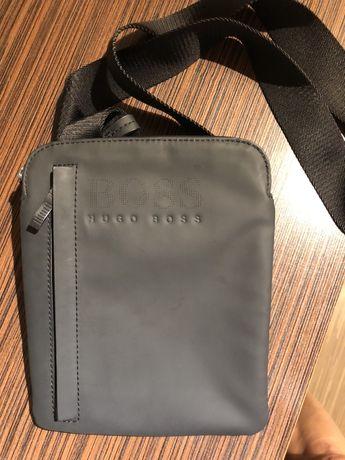 Hugo Boss Pixel torba na ramię