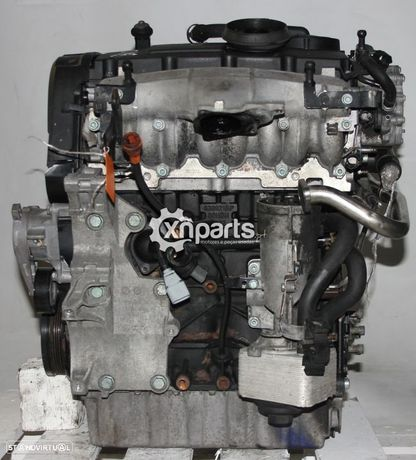 Motor AUDI A3 (8P1) 2.0 TDI | 05.03 - 08.12 Usado REF. BKD