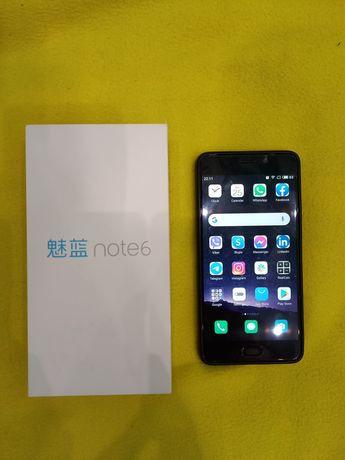 Meizu M6 Note 4/64
