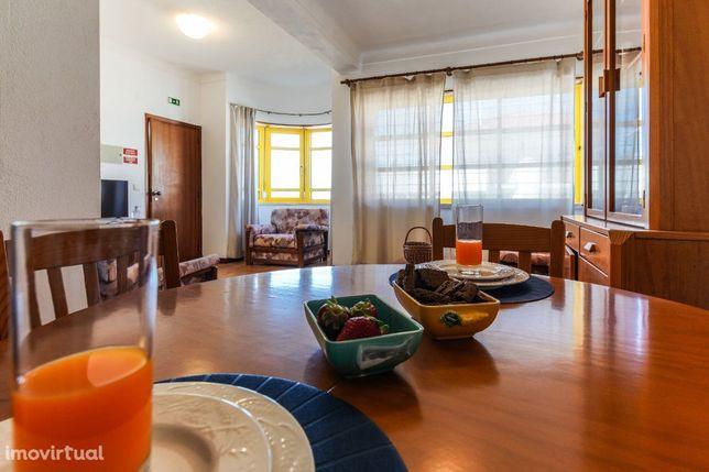Ericeira Panoramic Sea View Apartments 0